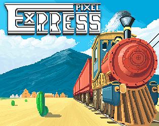 Pixel Express [Free] [Simulation] [macOS] [Linux]