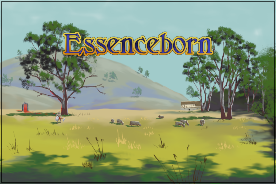 Essenceborn