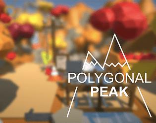 Polygonal Peak DEMO [Free] [Adventure] [Windows] [macOS] [Linux]