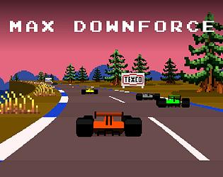 Max Downforce [Free] [Racing] [Windows] [Linux]