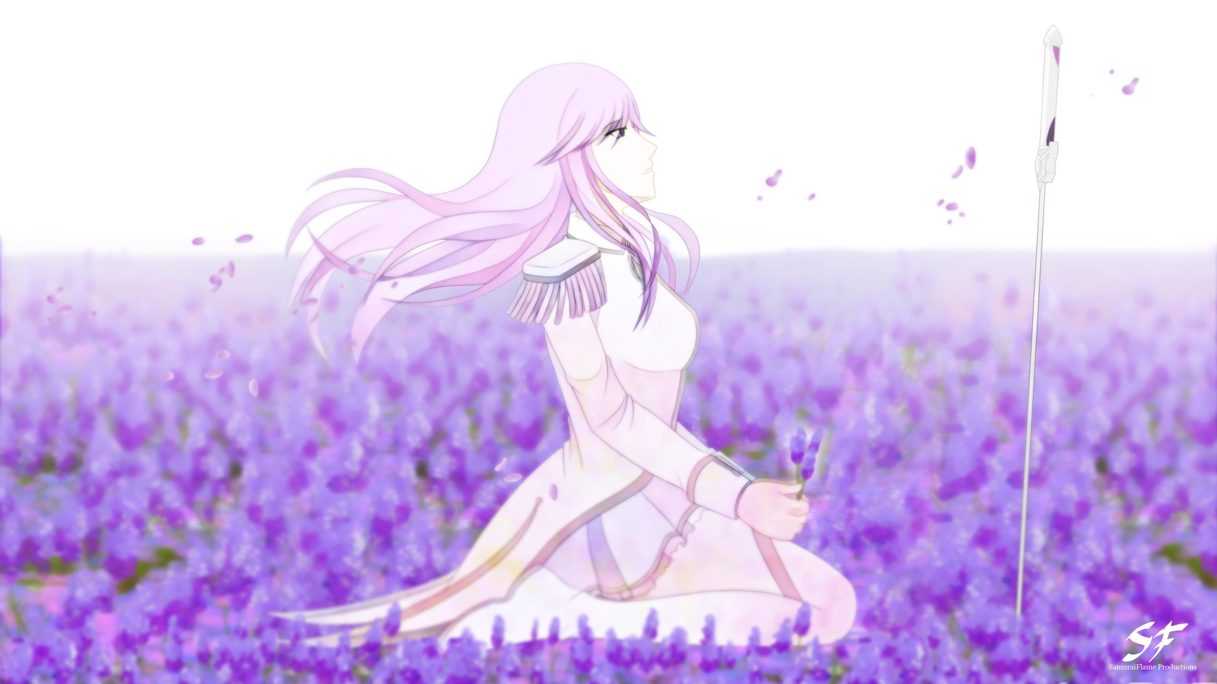 Lavender's Blues