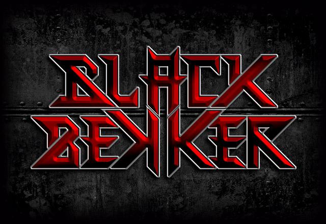 BLACK BEKKER