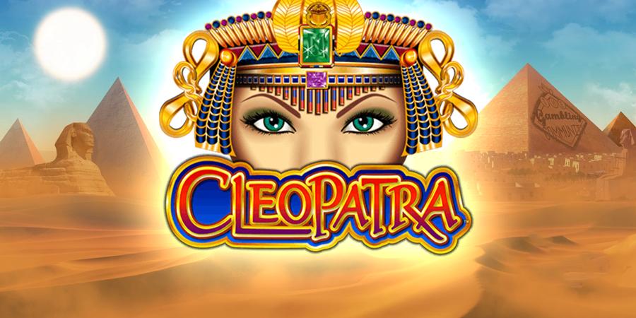 🎰 Slot Machine Cleopatra II v1.0 Reborn (Godot/Unity Assets)
