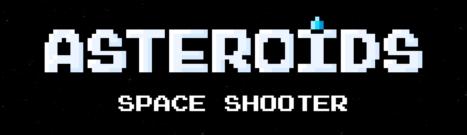 Asteroids Space Shooter