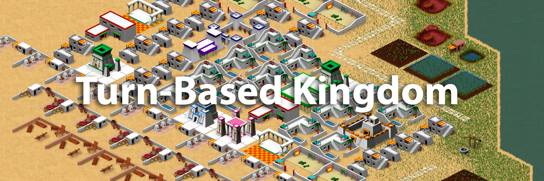 Turn-Based Kingdom: Ancient Egypt