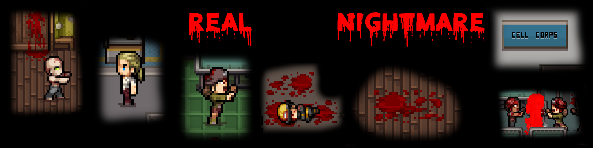 Real Nightmare 2.0