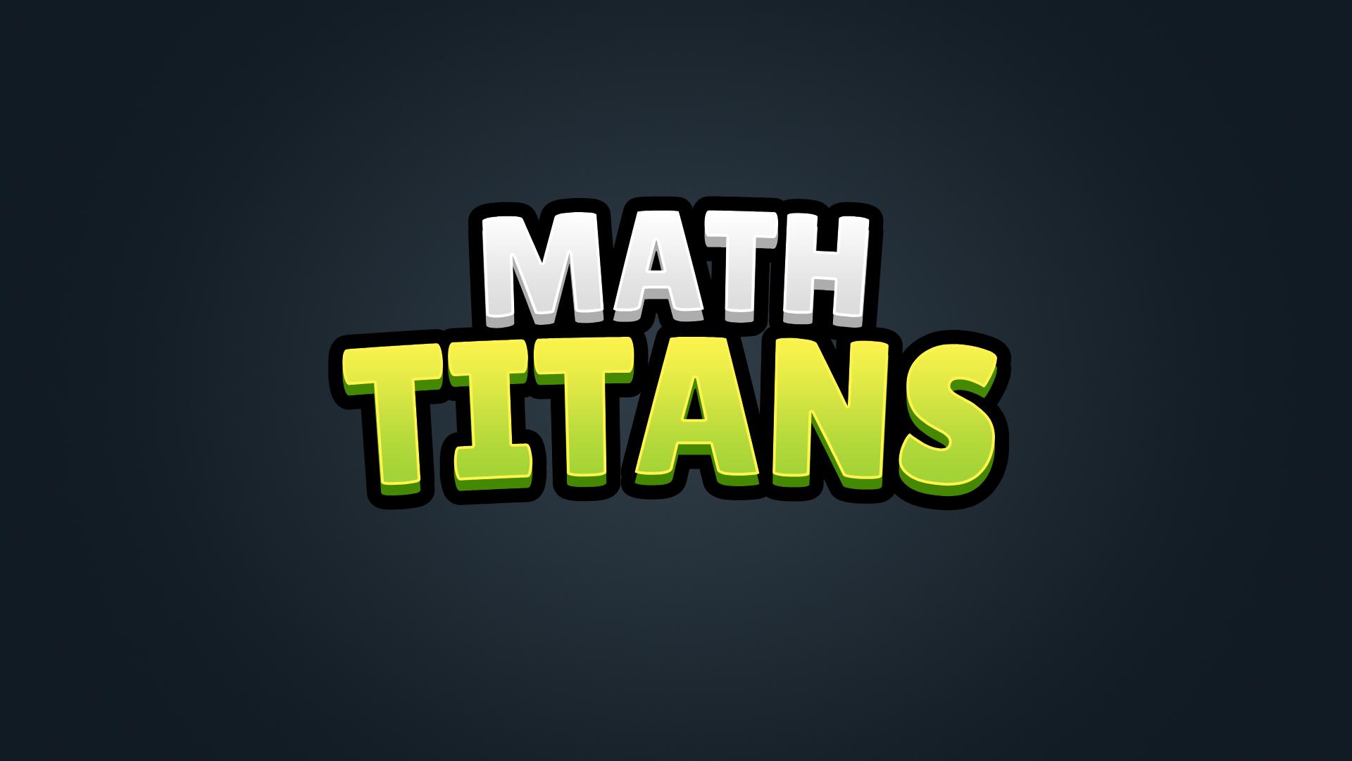 Math Titans