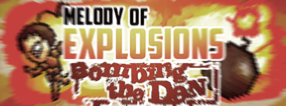 Melody of Explosions