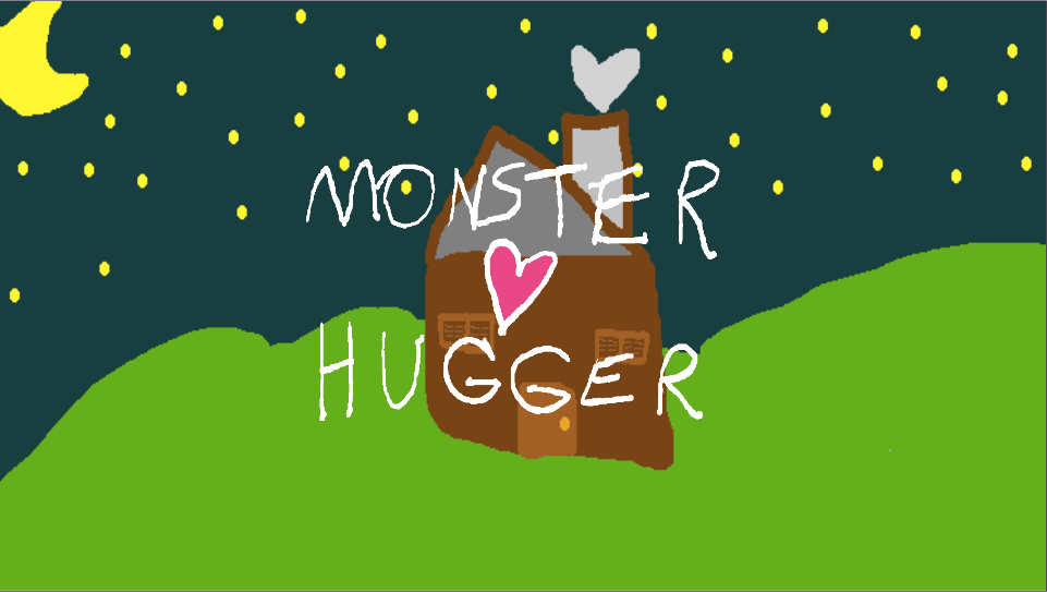 Monster Hugger