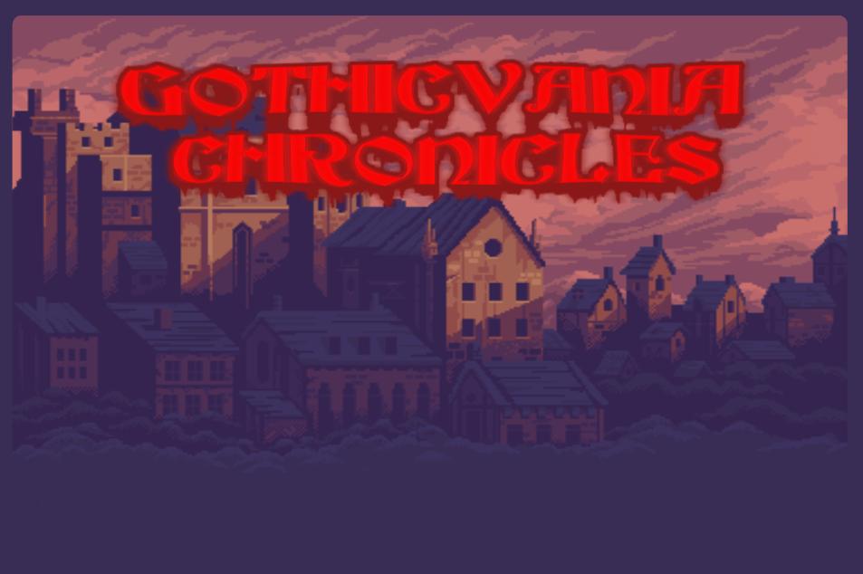 Gothicvania Chronicles