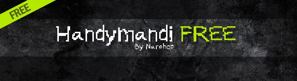 Handymandi Free
