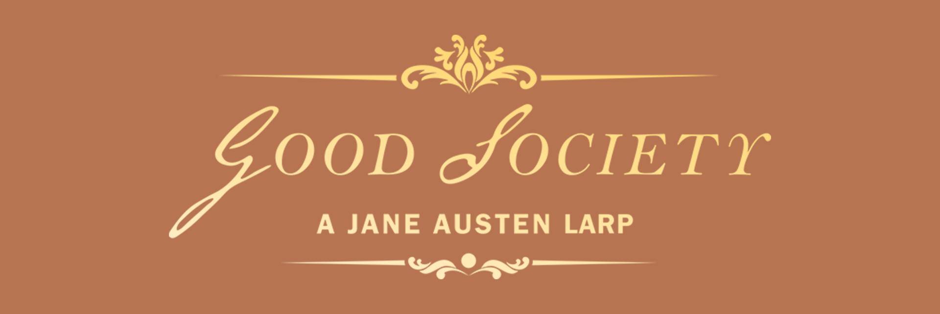 Good Society LARP
