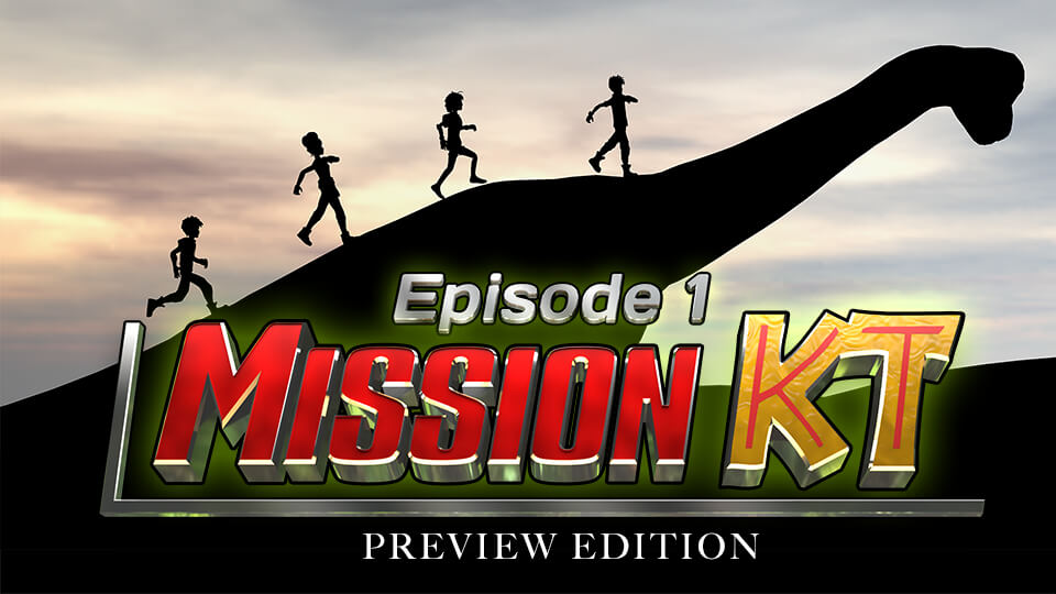 MissionKT: Preview