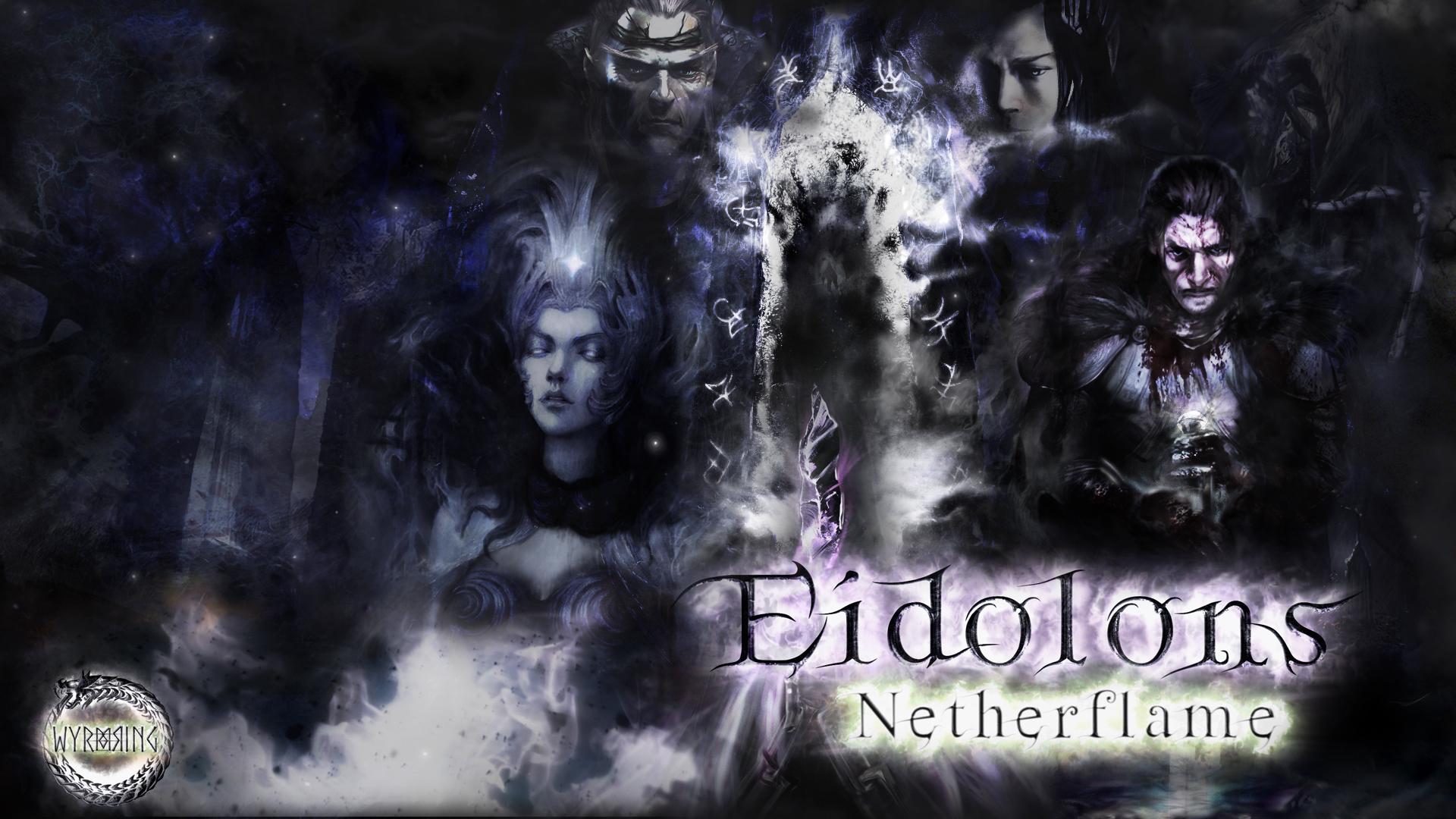 Eidolons: Netherflame