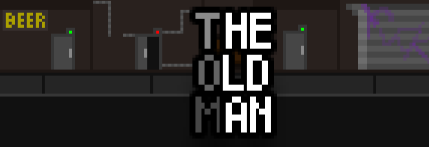The Old Man + Extra chapter
