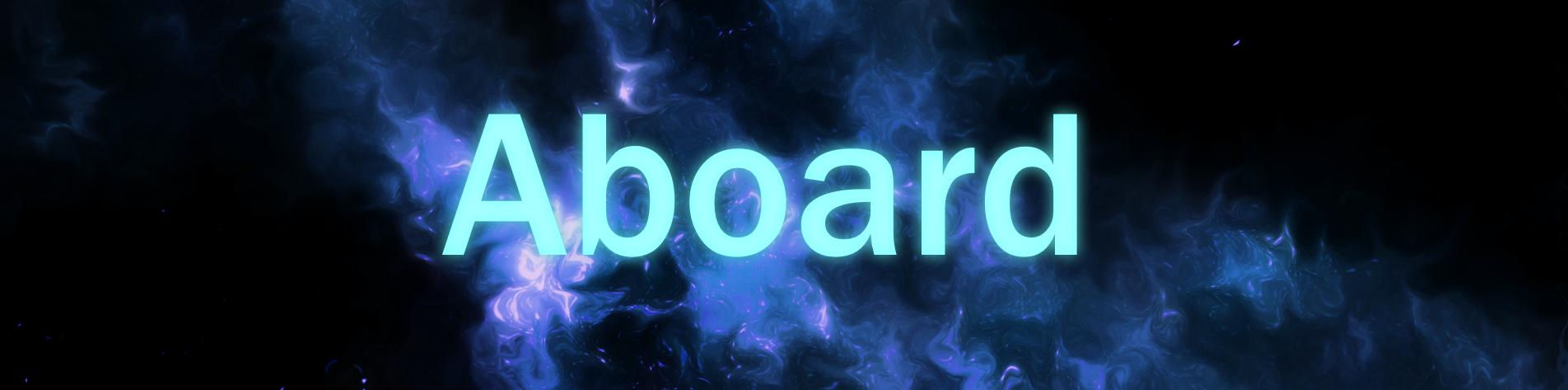 Aboard VR