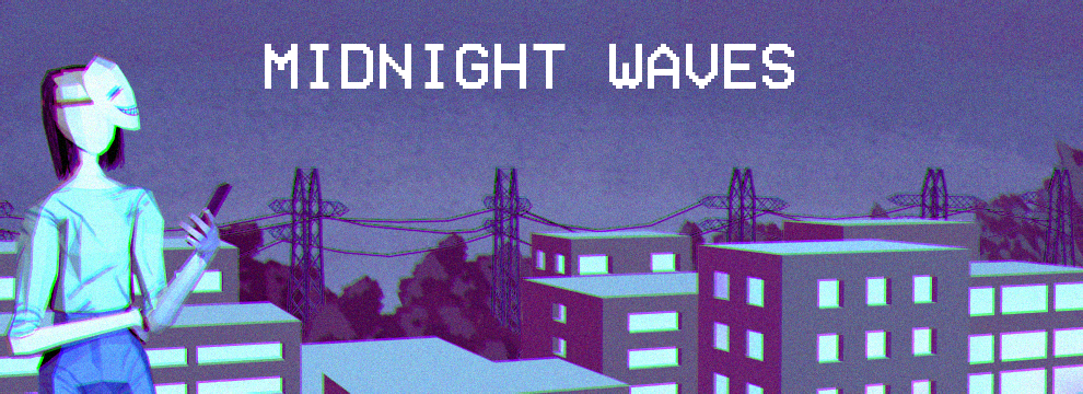 Midnight Waves