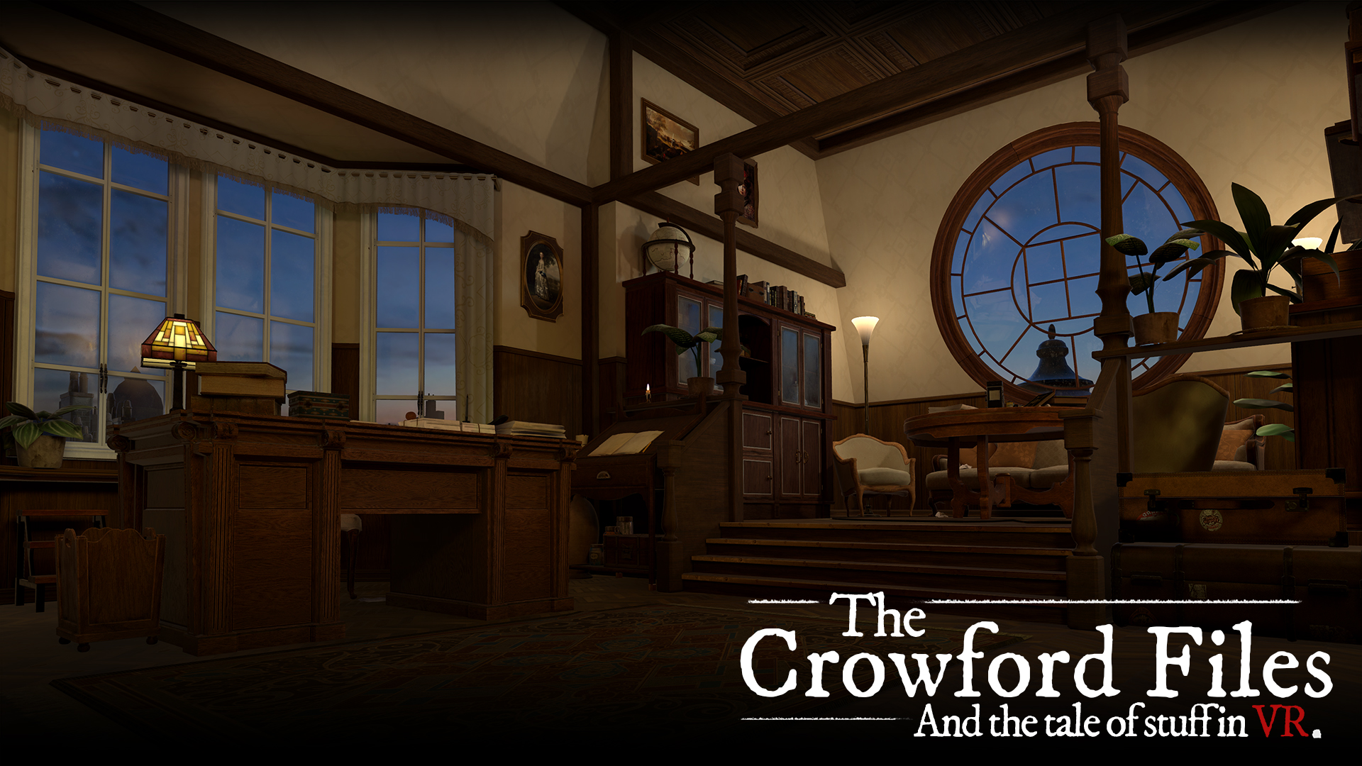 The Crowford Files