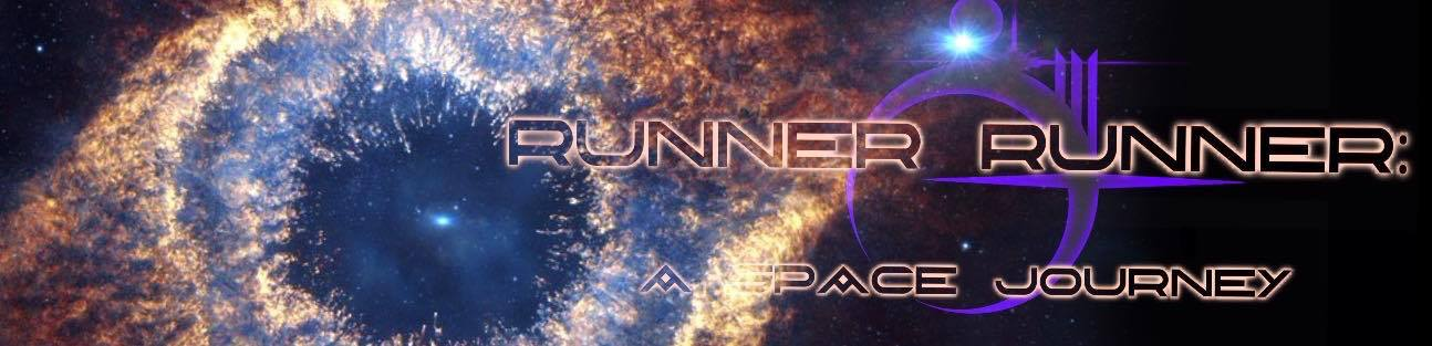 Runner Runner: A Space Journey