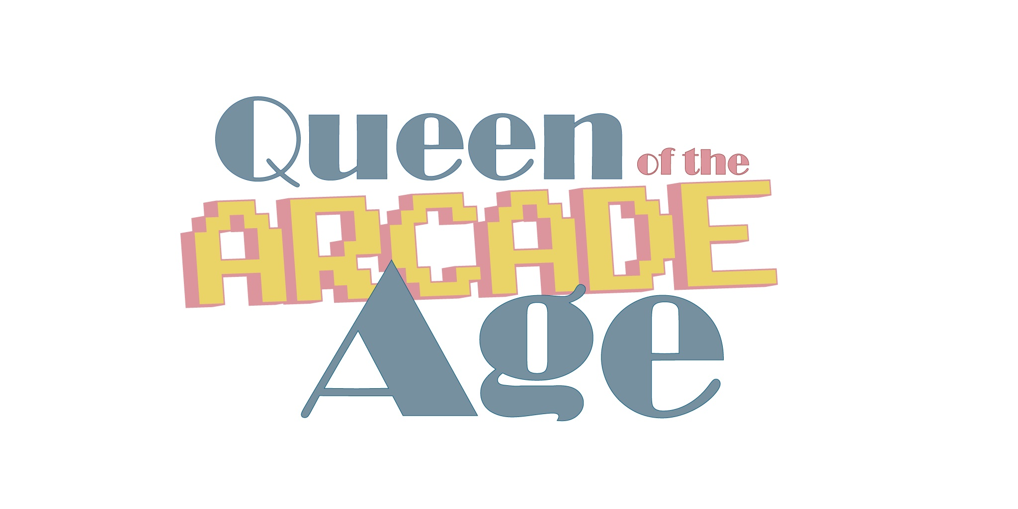Queen of the Arcade age