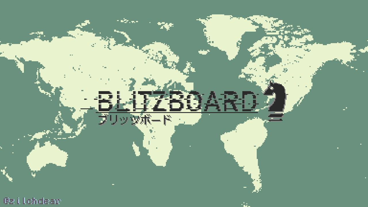 Blitzboard