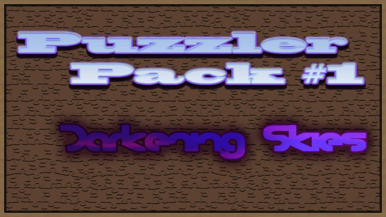Puzzler Pack #1 - Darkening Skies