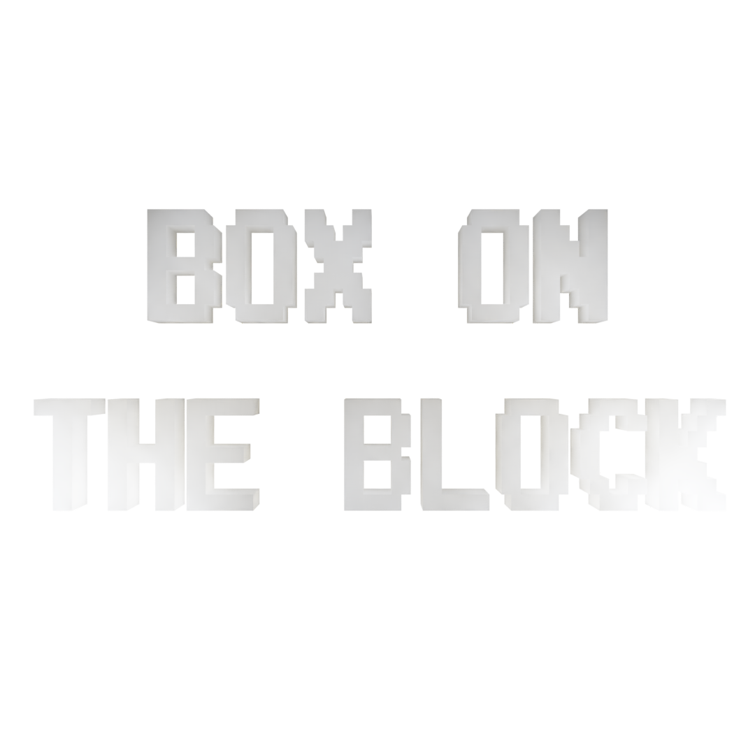 Box on the Block