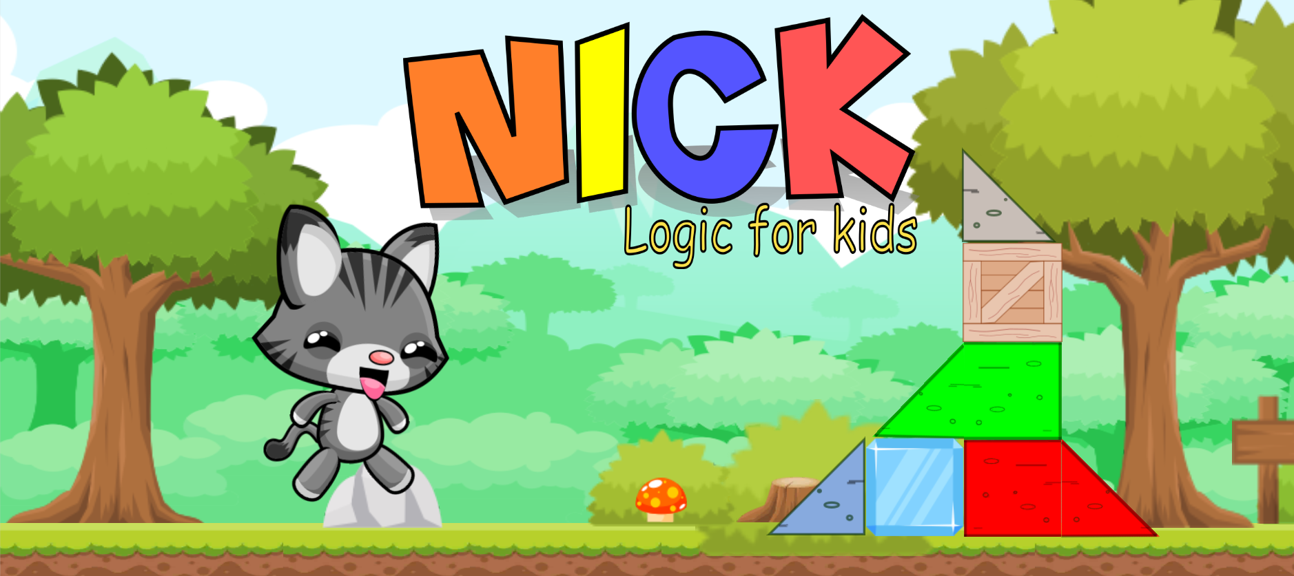 Nick Logic for Kids
