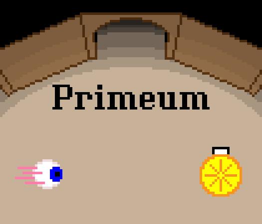 Primeum - Beta
