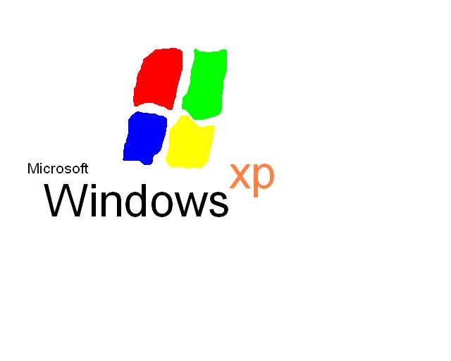 Windows XP Logo 2001 Theme