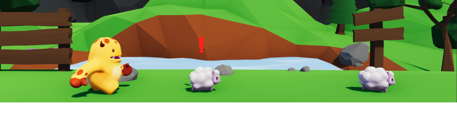Build a 2.5D Side Scrolling Game in Unity