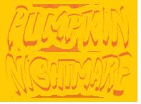 Pumpkin  Nightmare