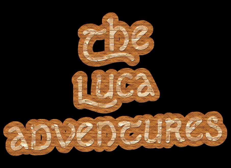 The Luca Adventures