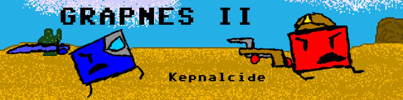 Grapnes 2: Kepnalcide
