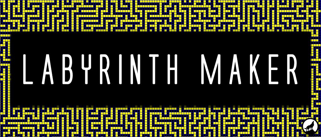 Labyrinth Maker