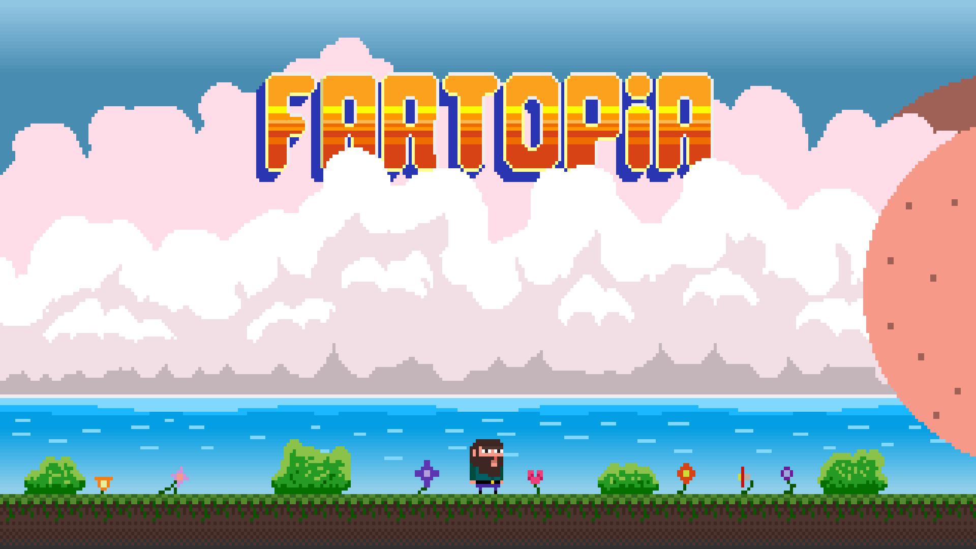 Fartopia