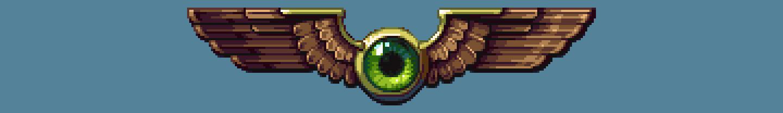 Pixel Art – Fantasy Icons – 24×24