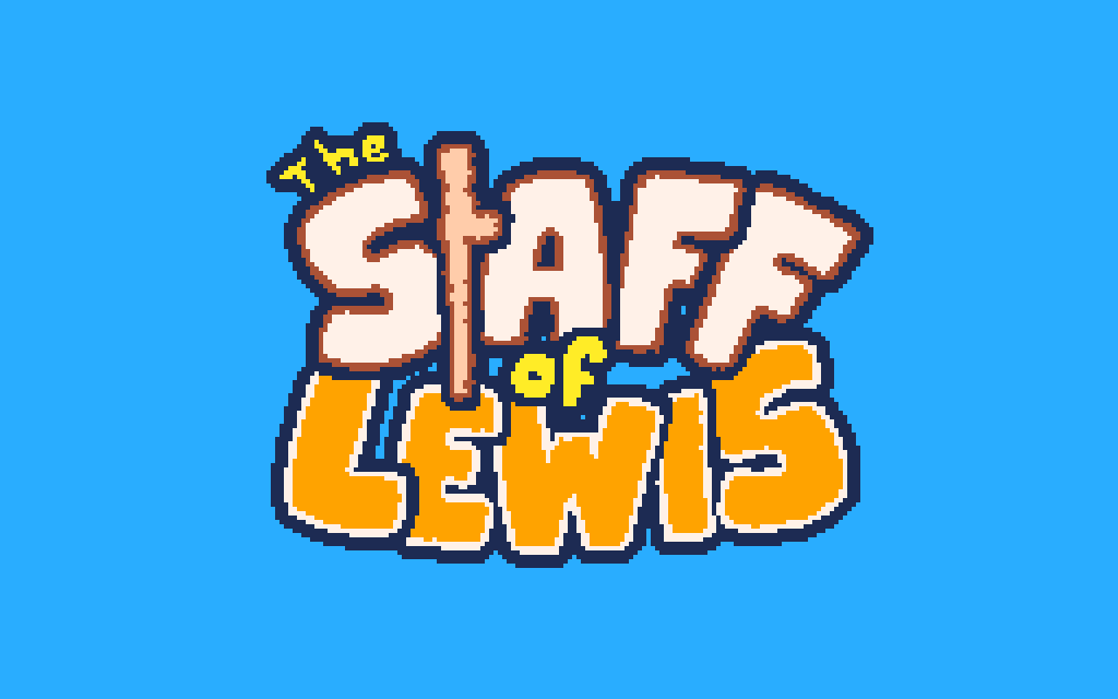 The Staff of Lewis