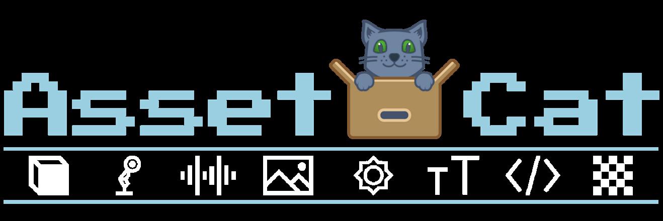 Asset Cat