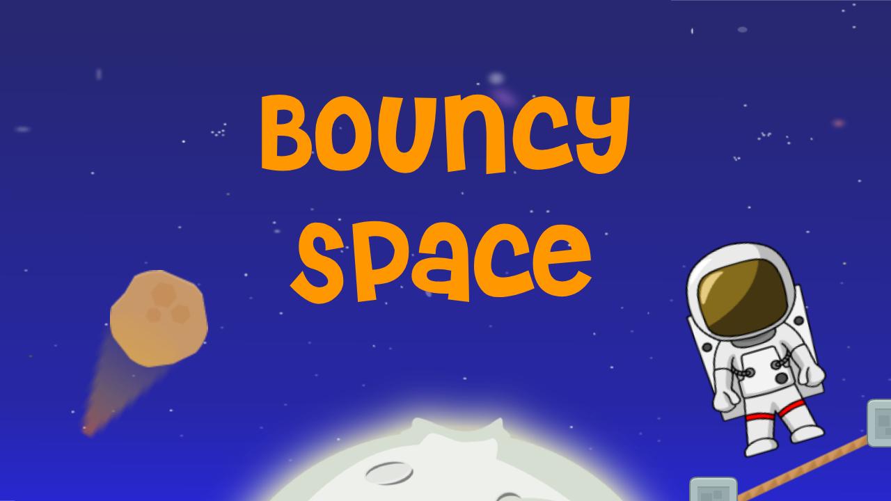 Bouncy Space