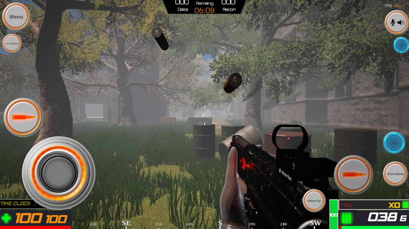 05-NEW [APK] ANDROID VERSION RELEASED FOR KNIGHT ROCK COMBAT