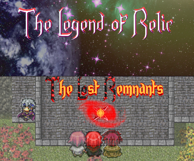 The Legend of Relic: The Lost Remnants