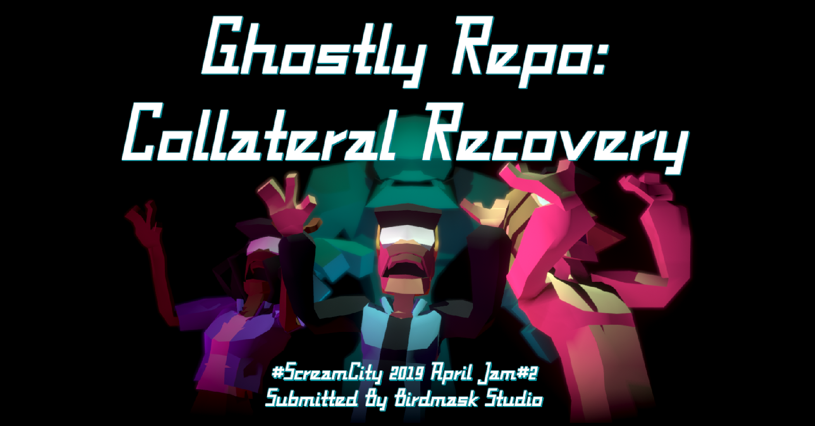Ghostly Repo: Collateral Recovery