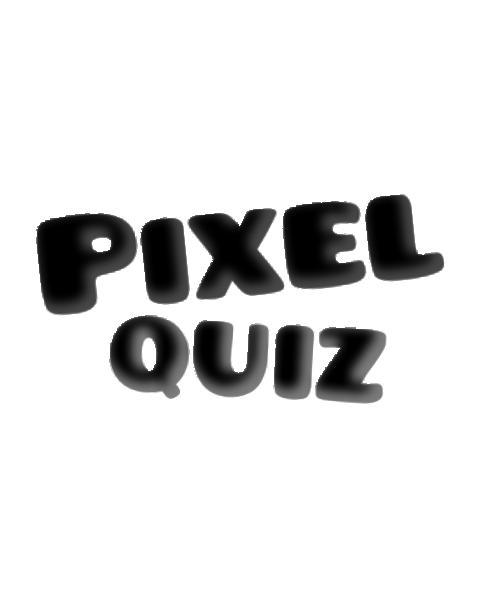 PixelQuiz