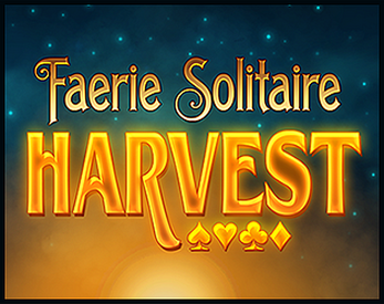 Faerie Solitaire Harvest by Puppygames, Subsoap