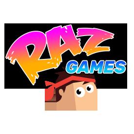 Raz Games