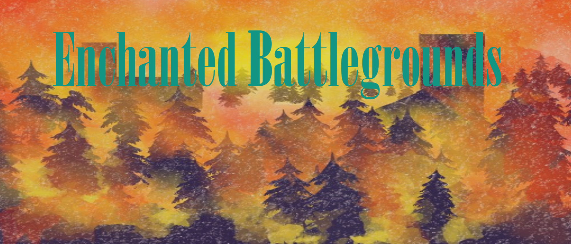 Enchanted Battlegrounds ALPHA release