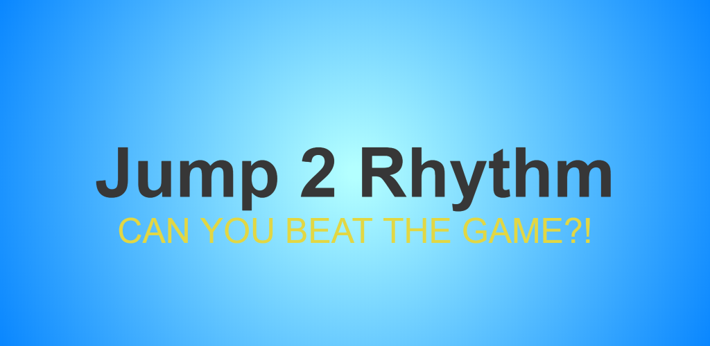 Jump 2 Rhythm