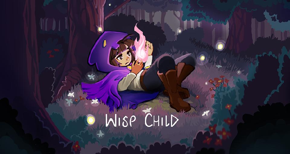 Wisp Child