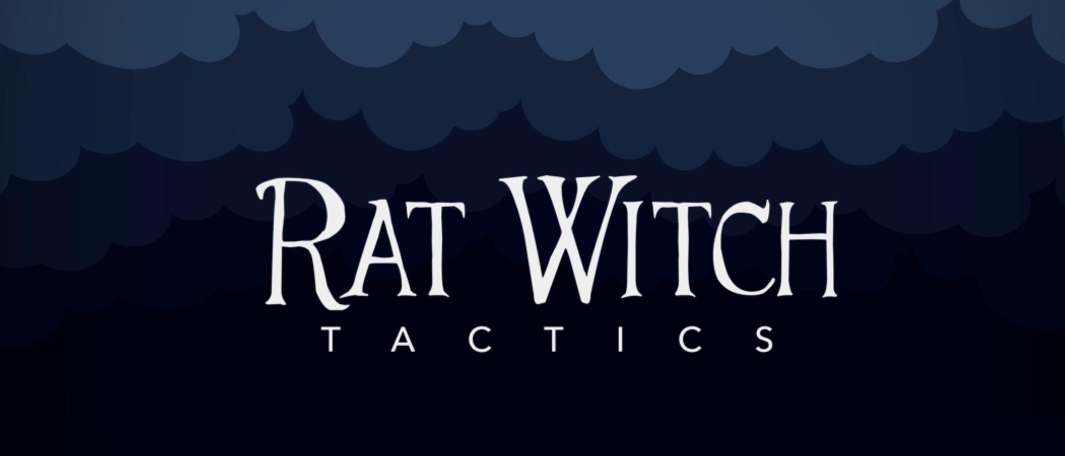 Rat Witch Tactics